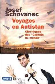 SCHOVANEC voyages en autistan